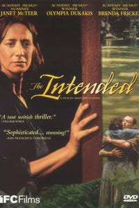 The Intended as Sarah Morris