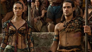 Spartacus Burning Questions of the Damned: Who Will Survive the Final Battle?