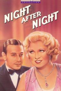Night After Night as Joe Anton