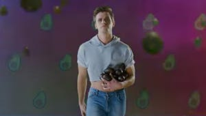 This Music Video for Queer Eye's New Theme Song Is Packed with Avocado Goodness