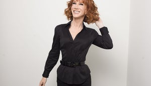 Kathy Griffin to Play Kellyanne Conway in President Show Special