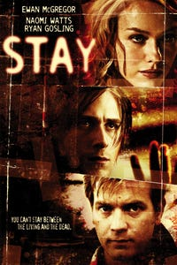 Stay as Sam Foster