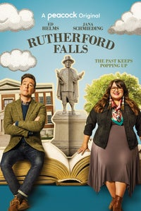 Rutherford Falls as Nathan Rutherford