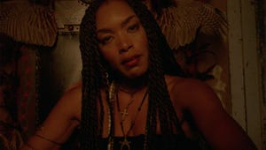 Angela Bassett Is Totally Down to Appear in American Horror Story's Murder House-Coven Crossover Season
