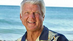 How Fame Helped Jimmy Johnson Play Survivor