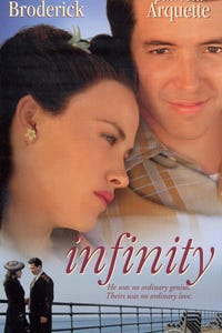 Infinity as Rob
