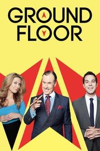 Ground Floor as Heather