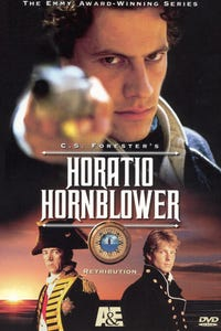 Horatio Hornblower: Retribution as Sgt. Whiting