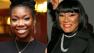 Patti LaBelle and Brandy Norwood Land Recurring Roles on Fox's Star