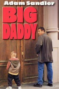 Big Daddy as Sonny Koufax