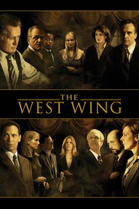 The West Wing as Todd