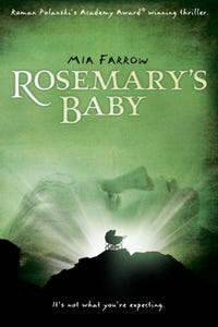 Rosemary's Baby as Guy Woodhouse