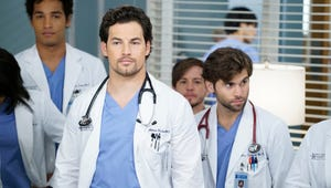 Grey's Anatomy Director Says 'We Should Be Very Worried' About DeLuca