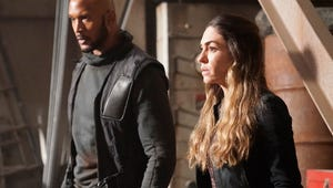 Marvel's Agents of S.H.I.E.L.D.: Mack and Yo-Yo's Relationship Will Be Tested