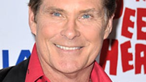 David Hasselfhoff Returning to The Young and the Restless