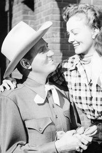Elaine Riley as Panama
