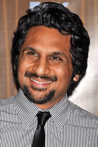 Ravi Patel as Poorab Sangani