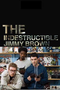 The Indestructible Jimmy Brown