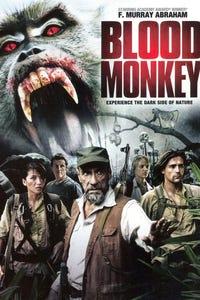 Blood Monkey as Professor Hamilton