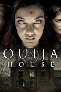 Ouija House as Claire