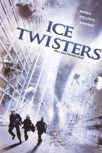 Ice Twisters as Joanne