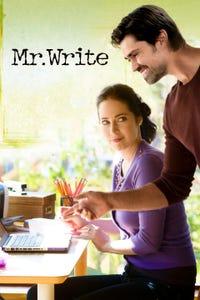 Mr. Write as Michael Rothchild