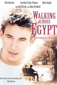 Walking Across Egypt as Wesley