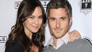 Brothers & Sisters' Dave Annable Weds Odette Yustman