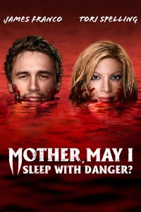 Mother, May I Sleep With Danger? as Pearl