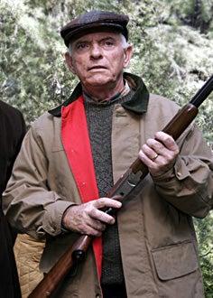 "Monk - Season 5, ""Mr Monk is at Your Service""- Michael Cavanaugh as Bobby Davenport"