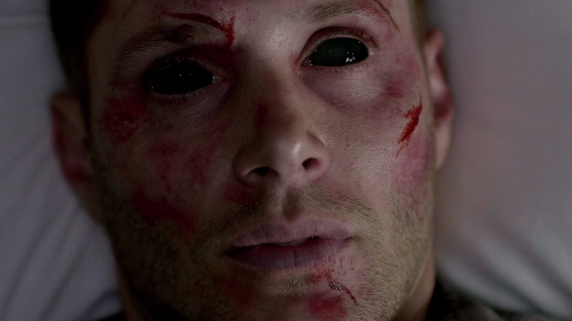 Jensen Ackles, Supernatural