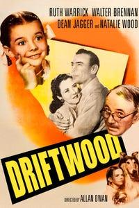 Driftwood as Murph