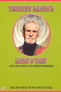 Timothy Leary's Last Trip as Himself