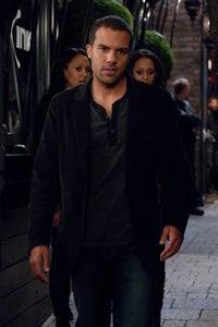 O-T Fagbenle as Luke