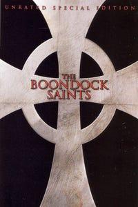 The Boondock Saints as Conner MacManus