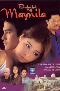 Bulaklak ng Maynila