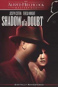 Shadow of a Doubt as Joseph Newton