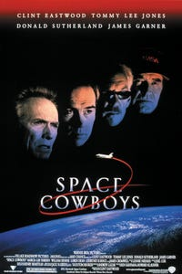 Space Cowboys as Roger Hines