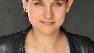 The Killing's Bex Taylor-Klaus Heads to Arrow