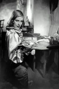 Hildegard Knef as Countess Sobryanski