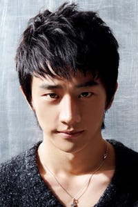 Huang Xuan as Luo Binji