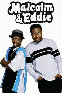 Malcolm & Eddie as Rusty