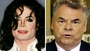 "Congressman Defends Calling Jackson a ""Child Molester"""