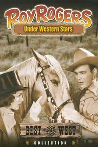 Under Western Stars as Water-Gate Guard