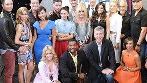 Dancing with the Stars Recap: Season 19, Episode 1