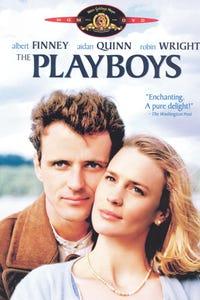 The Playboys as Constable Brendan Hegarty
