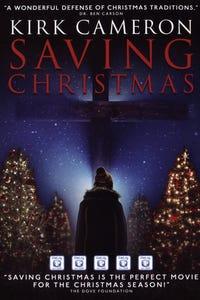 Kirk Cameron's Saving Christmas as Himself
