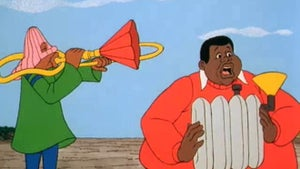 Fat Albert and the Cosby Kids, Season 8 Episode 5 image