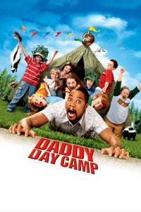 Daddy Day Camp as Uncle Morty