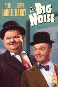 The Big Noise as Hartman